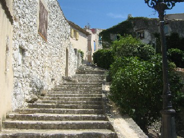 more provence steps